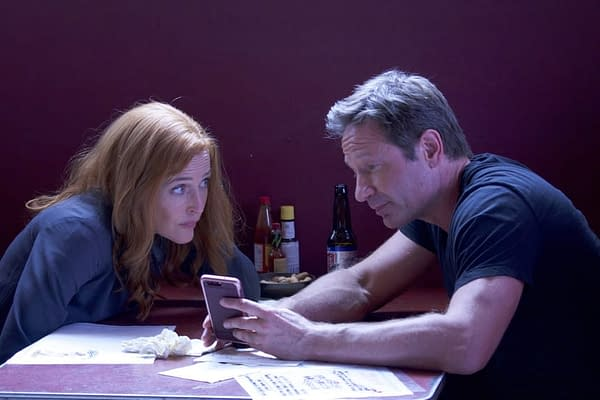 "Let's Talk About The X Files Season 11 Episode 2, ""This"""