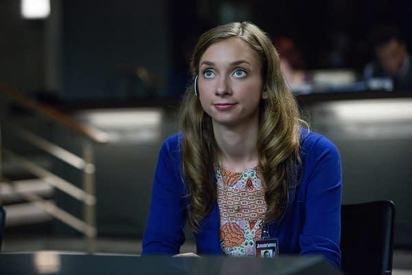 Lucifer Season 3: Lauren Lapkus Cast in a Surprising Role