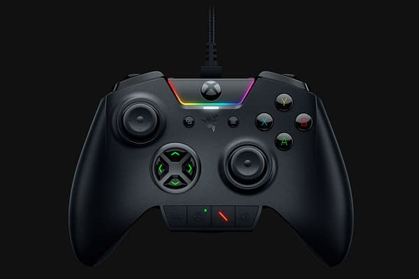 Are Razer and Microsoft Collaborating on Gear for Xbox One?