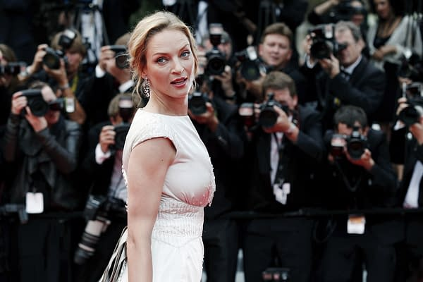 Uma Thurman Posts The 'Kill Bill' Stunt Clip She Says Almost Killed Her, Forgives Tarantino