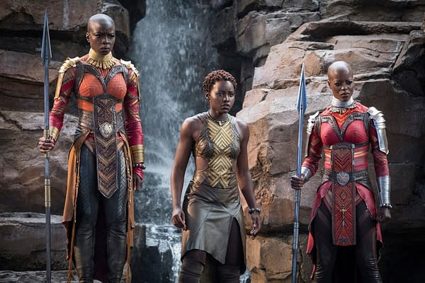 (Spoiler-Free) Black Panther Review: The Best Solo MCU Film Since Iron Man