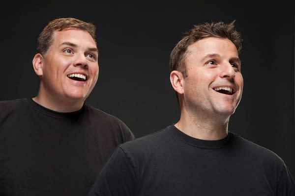 Tacoma FD: Four Cast in Broken Lizard Vets' Comedy Pilot for TruTV