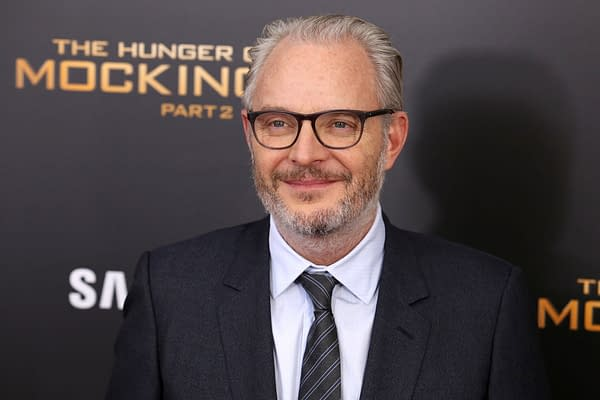 'Red Sparrow' Director Francis Lawrence Talks Reboot Battlestar Galactica Film