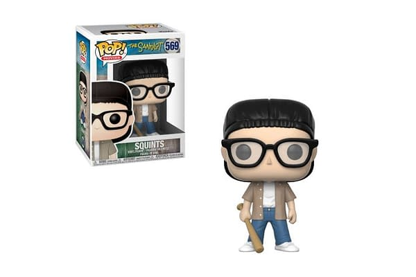 The Sandlot Gets a Wave of Funko Pops, and We Need Them Now!