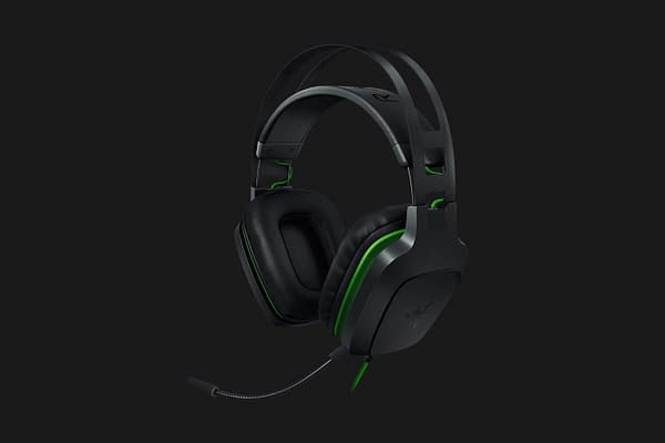 Listening For Changes: We Review Razer's Electra V2