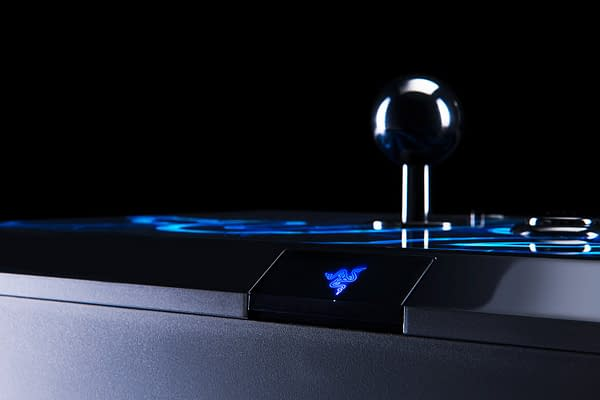 Asking for a Fight: We Review Razer's Panthera Arcade Stick