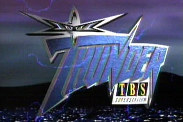 Report: WCW Thunder to Be Added to WWE Network This Month