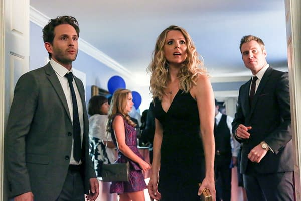 A.P. Bio Episode 8 'We Don't Party' Review: I Am Jack's Righteous Disappointment