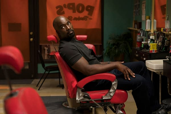 Luke Cage Season 2 Teaser: This June, It's Bionic Arm Clobberin' Time!