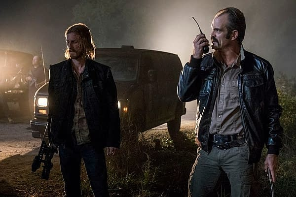***SITE UPDATING*** Bring Out Your Dead 813: Bleeding Cool's #TheWalkingDead Live-Blog!