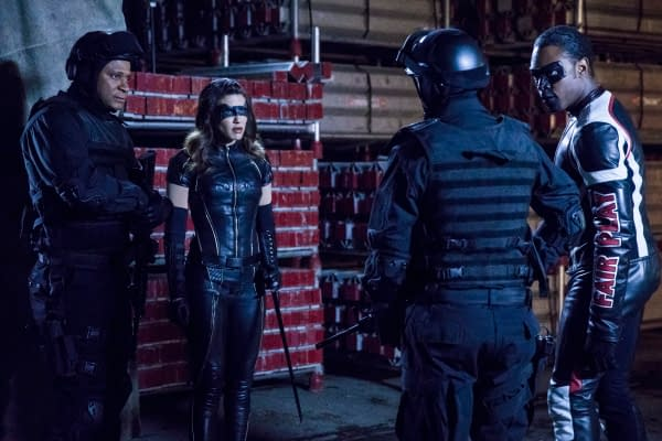 Arrow Season 6: 12 New Photos for Episode 20, 'Shifting Allegiances'
