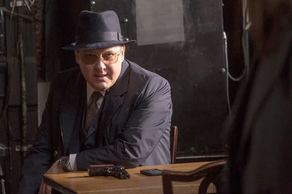 NBC Brings Back 'The Blacklist' for Another 22-Episodes
