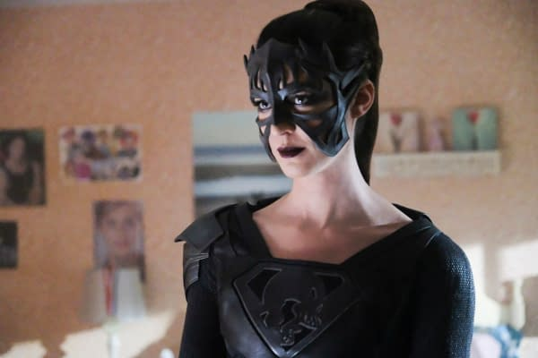 Supergirl Season 3: Inside the Episode 'Shelter from the Storm'