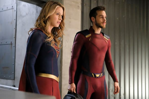 Supergirl Season 3: Is the Legion Going Back to the Future?