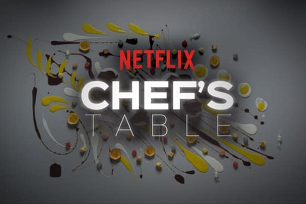 Season 4 of Chef's Table on Netflix Is Scrumtrulescent
