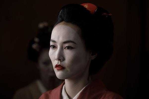 How Westworld's 'Akane No Mai' Evades Cultural Appropriation