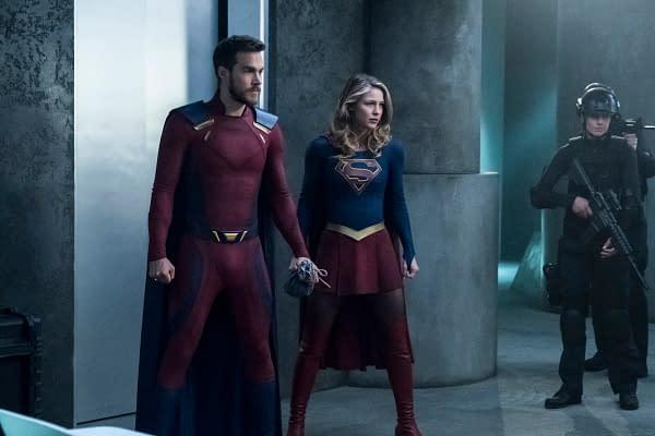 Supergirl Season 3, Episode 21 Recap: Not Kansas