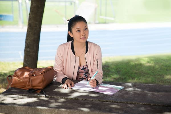 X-Men's Lana Condor Stars in Netflix's Summer Film 'To All the Boys I've Loved Before'