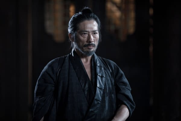 "4 Photos from Westworld Season 2, Episode 5, ""Akane No Mai"""