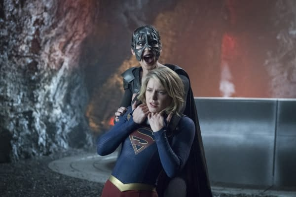 Supergirl Season 3: 15 Photos and a Synopsis for the Season Finale