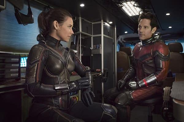 "Paul Rudd Hopes Fans Help Get ""Ant-Man 3"" Going"