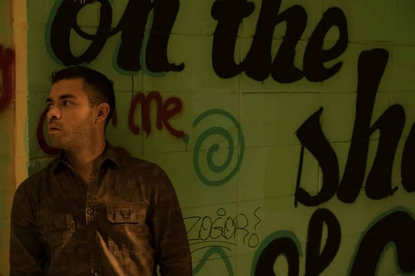 The Purge: Our First Look at USA Network's 10-Episode Event Series