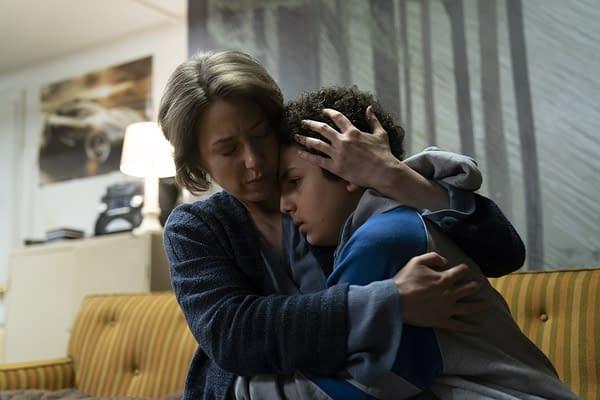 Murder Hits Home for Bill Pullman's Detective Harry Ambrose in 'The Sinner' Season 2 Trailer