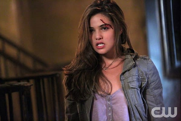 The Originals' Danielle Campbell Joins CBS All Access Thriller Series 'Tell Me a Story'