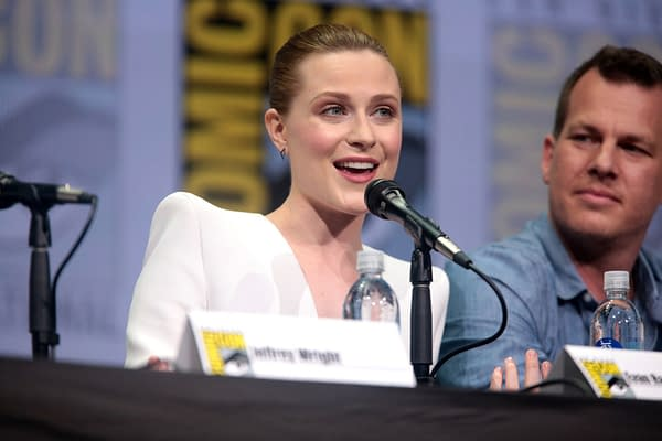 Evan Rachel Wood and Sterling K Brown May be Joining 'Frozen 2'