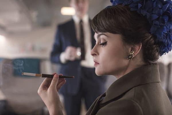 2 More 'The Crown' Season 3 Images: Helena Bonham Carter and Ben Daniels