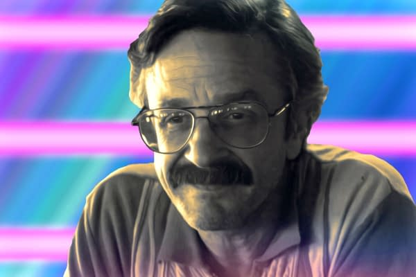 Marc Maron Confirms 'The Joker' Movie Involvement on His Podcast