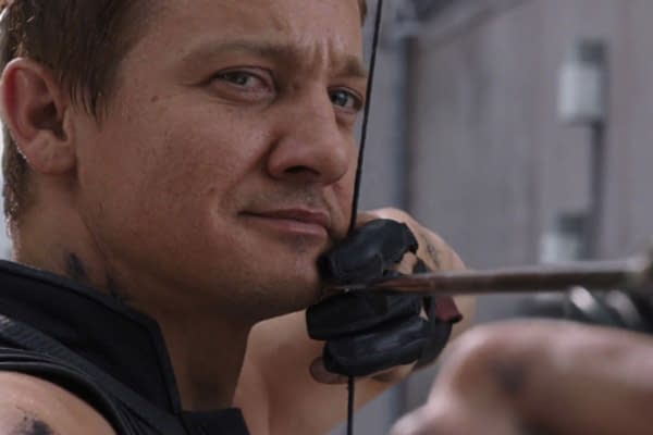 Even Jeremy Renner Took Part in 'Avengers: Endgame' Reshoots