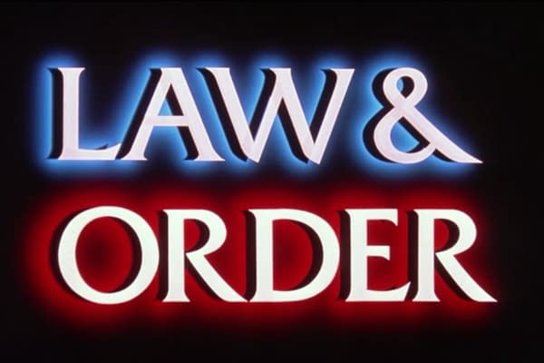 "NBC Gives Dick Wolf's 'Law & Order: Hate Crimes"" 13-Episode Series Order"
