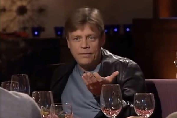 Dinner For Five: Kevin Smith, Mark Hamill, JJ Abrams Talk 'Star Wars' in 2005