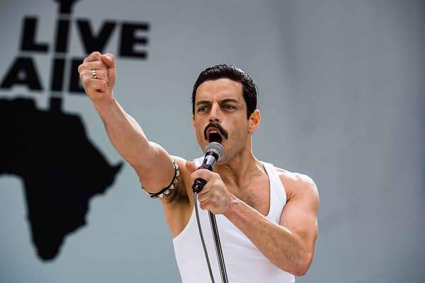 "Rami Malek's Freddie Mercury Almost Made Cameo Says ""Rocketman"" Director"