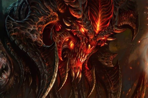 "From The Rumor Mill: BlizzCon Will Have A Few Major ""Diablo"" Reveals"