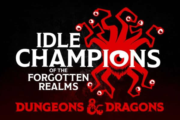 Idle Champions of the Forgotten Realms Announced for PS4 and Xbox One