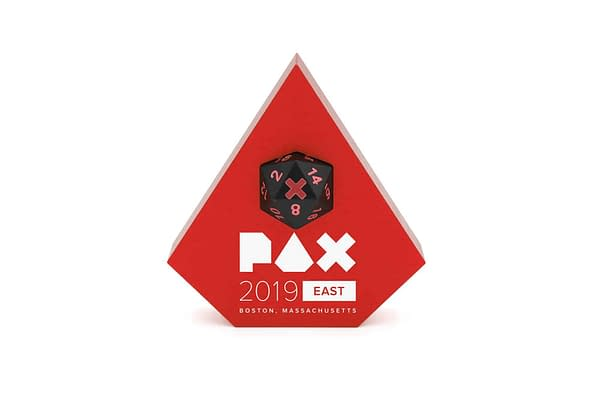 Penny Arcade Officially Announces PAX East 2019 Dates & Ticket Info