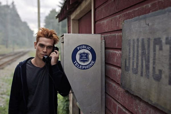 RIverdale Manhunter Still 1