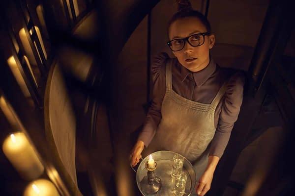 American Horror Story: Apocalypse: Billie Lourd On Mallory, Michael, Season Finale