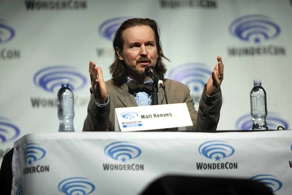 'The Batman' Still Happening, Matt Reeves Updates on his Superhero Noir