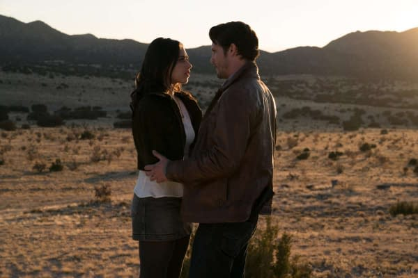 Roswell, New Mexico: CW Releases New Synopsis, Character Images for Sci-Fi Reboot