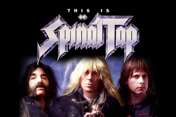 Spinal Tap Reuniting for 35th Anniversary During TRIBECA 2019