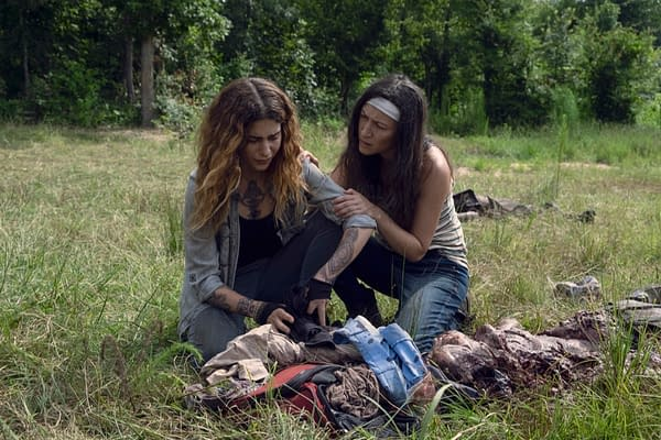 walking dead s09e07 liveblog
