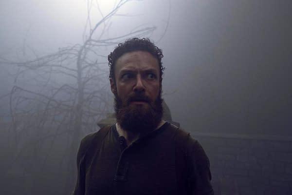 The Walking Dead Season 9, Episode 8 'Evolution': Gabriel Pushes Back at Negan (PREVIEW)
