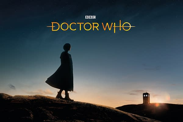 doctorwho series 11 theme