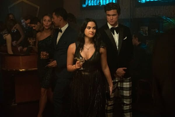 Riverdale Season 3 Episode 7 Man in Black Still 2