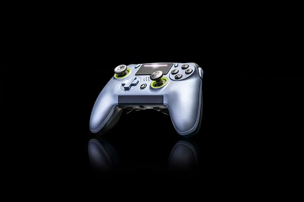Review: SCUF Gaming's PS4 Vantage Gaming Controller