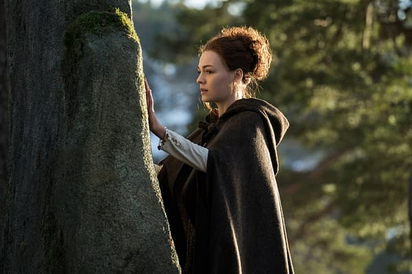"""Whats Gonna Happen in 'Outlander' Season 4 Episode 7 """"Down The Rabbit Hole""""?!"""