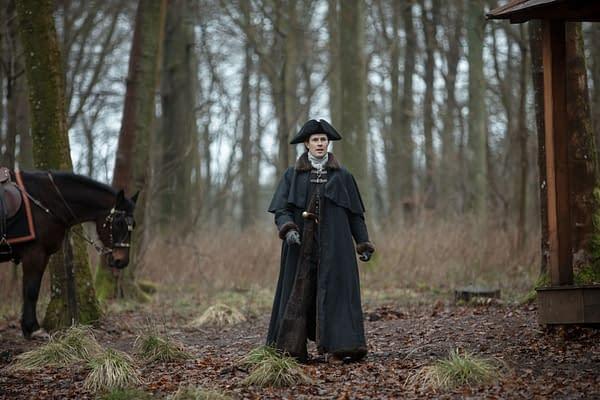 "Let's Talk About 'Outlander' Season 4 Episode 6, ""Blood of my Blood"""